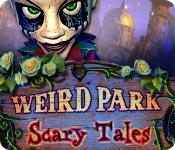 Feature screenshot game Weird Park: Scary Tales