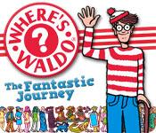 Feature screenshot game Where's Waldo: The Fantastic Journey