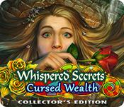 Feature screenshot game Whispered Secrets: Cursed Wealth Collector's Edition
