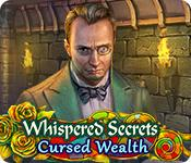 Feature screenshot game Whispered Secrets: Cursed Wealth