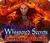 Feature screenshot game Whispered Secrets: Everburning Candle