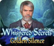 Feature screenshot game Whispered Secrets: Golden Silence