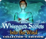 Feature screenshot game Whispered Secrets: Into the Wind Collector's Edition