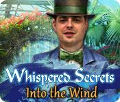 Feature screenshot game Whispered Secrets: Into the Wind