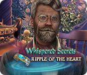 Feature screenshot game Whispered Secrets: Ripple of the Heart