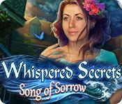 Feature screenshot game Whispered Secrets: Song of Sorrow
