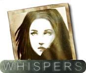 Feature screenshot game Whispers