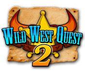 Feature screenshot game Wild West Quest 2