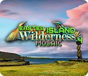 Feature screenshot game Wilderness Mosaic 4: Easter Island