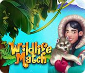 Feature screenshot game Wildlife Match