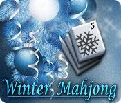 Feature screenshot game Winter Mahjong