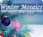 Feature screenshot game Winter Mosaics