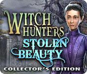 Feature screenshot game Witch Hunters: Stolen Beauty Collector`s Edition