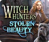 Witch Hunters: Stolen Beauty game play