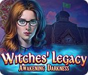 Feature screenshot game Witches' Legacy: Awakening Darkness