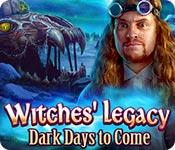 Feature screenshot game Witches' Legacy: Dark Days to Come