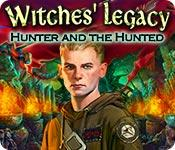 Feature screenshot game Witches' Legacy: Hunter and the Hunted