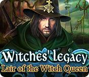 Feature screenshot game Witches' Legacy: Lair of the Witch Queen