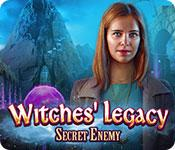Feature screenshot game Witches' Legacy: Secret Enemy