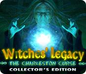 Feature screenshot game Witches' Legacy: The Charleston Curse Collector's Edition