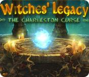 Feature screenshot game Witches' Legacy: The Charleston Curse