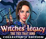 Feature screenshot game Witches' Legacy: The Ties That Bind Collector's Edition