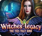 Feature screenshot game Witches' Legacy: The Ties that Bind