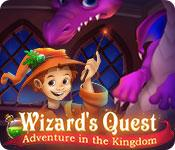 Feature screenshot game Wizard's Quest: Adventure in the Kingdom