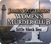 Feature screenshot game James Patterson Women's Murder Club: Little Black Lies