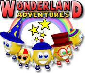 Feature screenshot game Wonderland Adventures