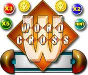 Feature screenshot game Word Cross