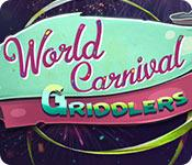 Feature screenshot game World Carnival Griddlers