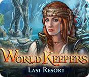Preview image World Keepers: Last Resort game