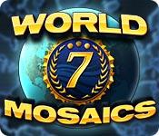 Feature screenshot game World Mosaics 7