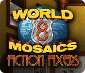 Preview image World Mosaics 8: Fiction Fixers game