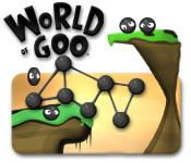 Feature screenshot game World of Goo