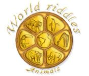 Feature screenshot game World Riddles: Animals