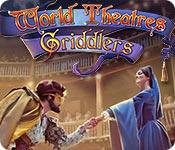Feature screenshot game World Theatres Griddlers