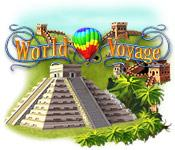 Feature screenshot game World Voyage