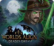 Feature screenshot game Worlds Align: Deadly Dream