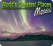 Feature screenshot game World's Greatest Places Mosaics 2