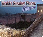 Feature screenshot game World's Greatest Places Mosaics 4