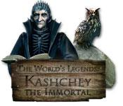 The World's Legends: Kashchey the Immortal game play