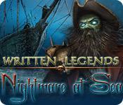 Feature screenshot game Written Legends: Nightmare at Sea