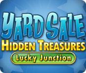 Feature screenshot game Yard Sale Hidden Treasures: Lucky Junction