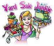 Feature screenshot game Yard Sale Junkie