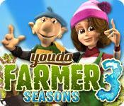 Feature screenshot game Youda Farmer 3: Seasons
