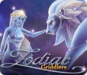Feature screenshot game Zodiac Griddlers