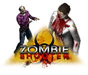 Zombie Shooter game play
