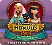 Función de captura de pantalla del juego 12 Labours of Hercules VIII: How I Met Megara Collector's Edition